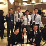 釜山大洋ロータリークラブとの交流会