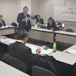 ロータリー・リーダーシップ研究会 卒後コース