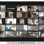 ロータリー・リーダーシップ研究会PARTⅠ(セッション4~6)をZOOMにて開催しました。