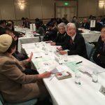 第2回合同地区委員会が実施されました。