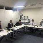 第5回地区国際奉仕委員会開催
