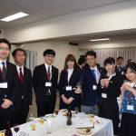 ロータリーフェローズ2650 2017-18年度総会・交流会