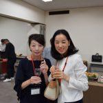 2018/6/3 2017-18年度フェローズ総会・交流会
