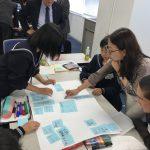 【福井北RC】 中学生サミット~市内全23中学生代表によるサミット開催~