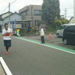 2017.9.17 第64回森田駅伝に福井フェニックスRCチームが参加しました。