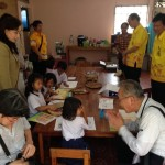 Library For Kids Project Vo5