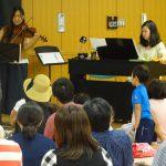 11月27日(日)京都マザーグースの会による親子のための絵本コンサート