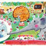 3月26日(日)京都マザーグースの会による親子のための絵本コンサート