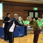 第20回記念 京都紫竹ロータリークラブ杯 パットゴルフ大会