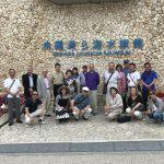 台北新生扶輪社との姉妹クラブ締結20周年記念晩餐会