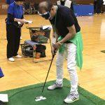 第21回京都紫竹ロータリークラブ杯パットゴルフ大会開催