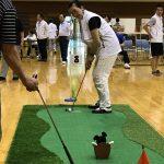 第22回京都紫竹ロータリークラブ杯パットゴルフ大会