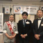 【5月17日】本日の卓話は、『計量の歴史と京都』というテーマです。