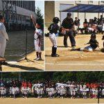 第12回ロータリーカップ学童軟式野球大会