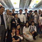 フローリス君7月10日オランダへ帰国、漢字検定 準2級取得