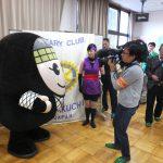 「甲賀の歴史出前授業」 伴谷小学校  2018年3月13日(火)