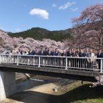 第2800回記念 お花見例会 2019.4.9(火)