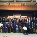 ロータリー財団100周年記念「国際交流座談会」を開催/鯖江ロータリークラブ