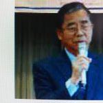 鯖江RC 3月24日例会卓話/鯖江市繊維協会 理事長 野尻利雄様「私のニット人生」