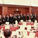鯖江ロータリークラブ創立60周年記念式典
