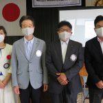 鯖江ロータリークラブでは7月2日(金)に新年度初めての例会を開催。帰山明朗会長、佐野直美幹事による新体制がスタートしました。