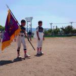 桜井ロータリークラブ学童野球大会