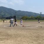 【4月21日】桜井ロータリークラブ杯学童軟式野球大会開催!!