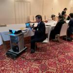 卓話 ~ラオス活動報告~ 北口会長 1月7日
