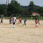 第29回高島ロータリークラブ杯少年サッカー大会を開催しました。