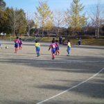 第30回高島ROTARY杯少年サッカー大会