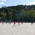 高島ロータリークラブ杯少年サッカー大会