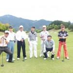 西輪会ゴルフ大会を開催しました。