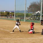 やまと西和RC杯北葛新人学童軟式野球大会