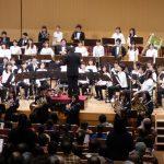 音楽でつなごう、私達の未来を! JOINT CONCERT with 相愛大学ウィンドオーケストラ